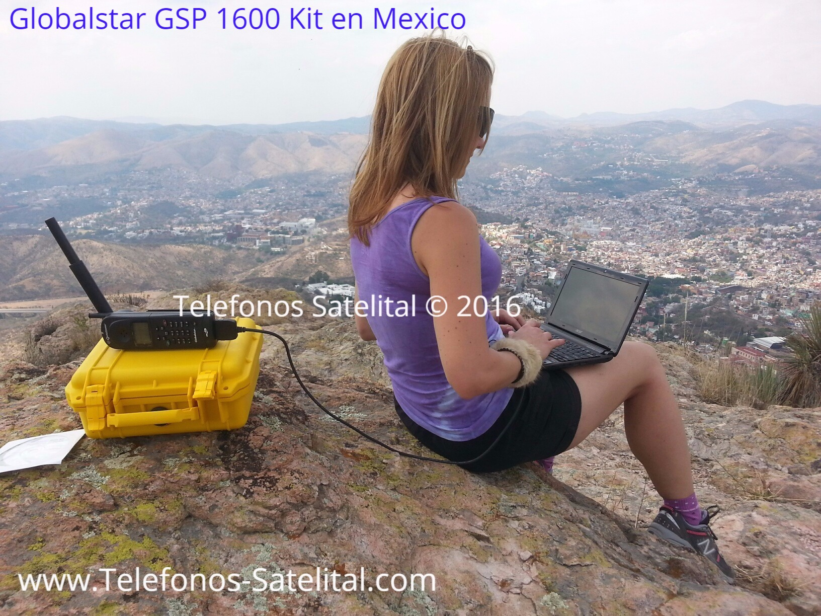Global Star GSP 1600 Telefonos Satelitales en venta en Mexico